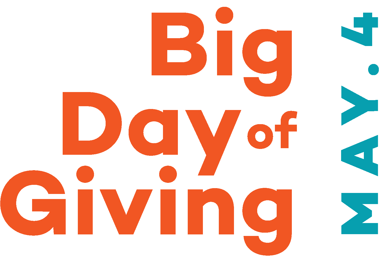 Big Dog 2017 Orange PNG